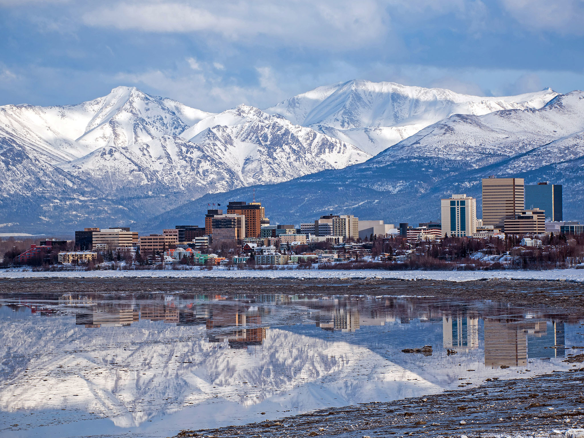 The 10 best things to do in Anchorage