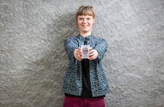 Bianca Beyer, mentora do Lisboa Limpa