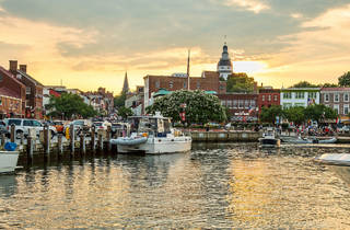 ANNAPOLIS MARYLAND
