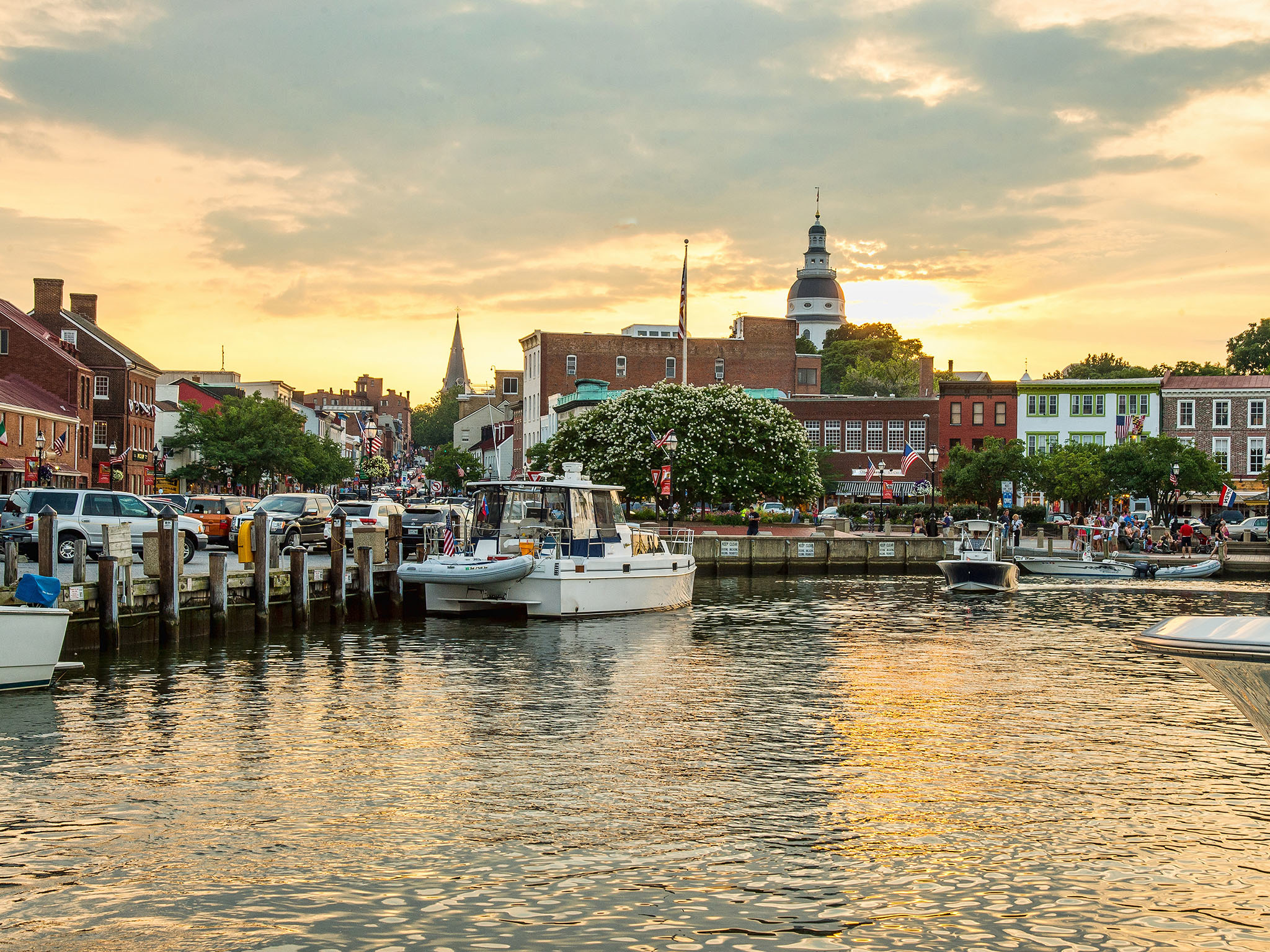 12 awesome things to do in Annapolis