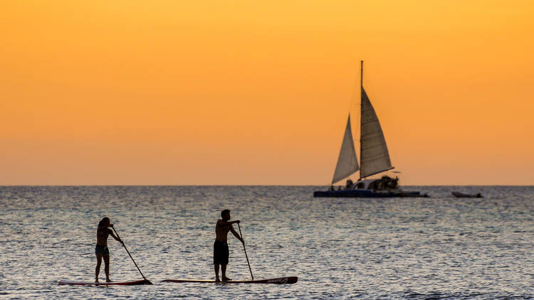 The ultimate guide to Caribbean
