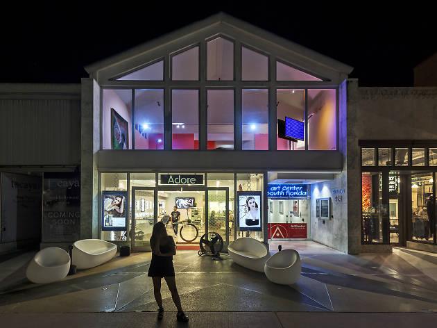 Art/Center South Florida