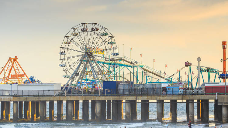 The ultimate guide to Atlantic City