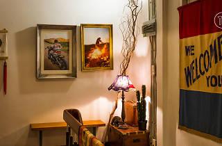 Middle Bar Bangkok