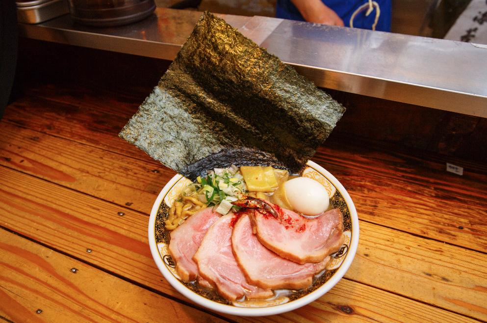 Best restaurants in Shinjuku