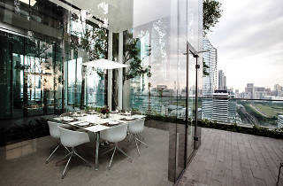 Gaysorn Urban Resort 01