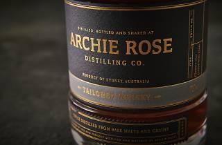Archie Rose NOBA