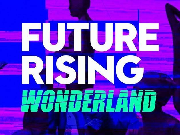 Future Rising Bangkok