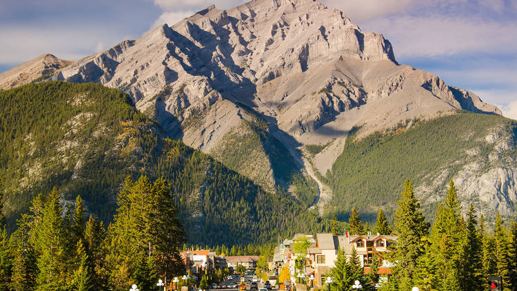 The ultimate guide to Banff