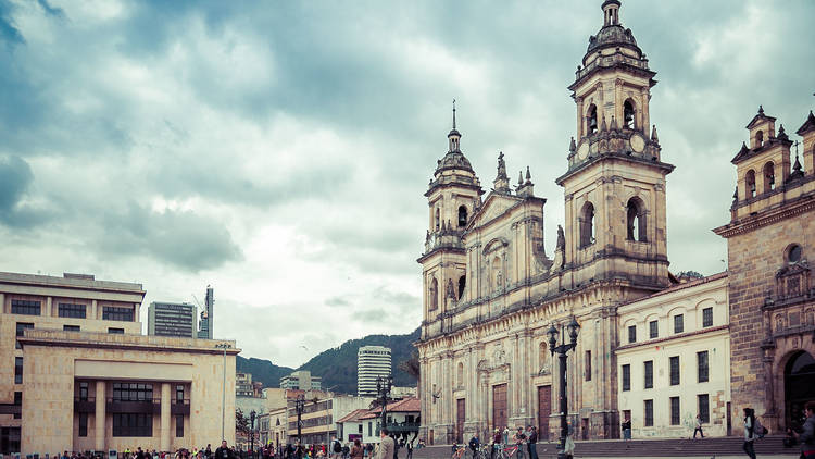 The ultimate guide to Bogotá