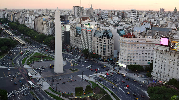 The ultimate guide to Buenos Aires