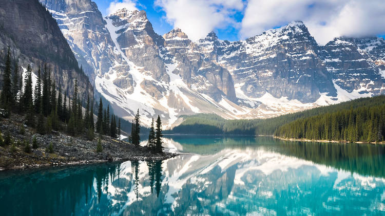 The ultimate guide to Canada