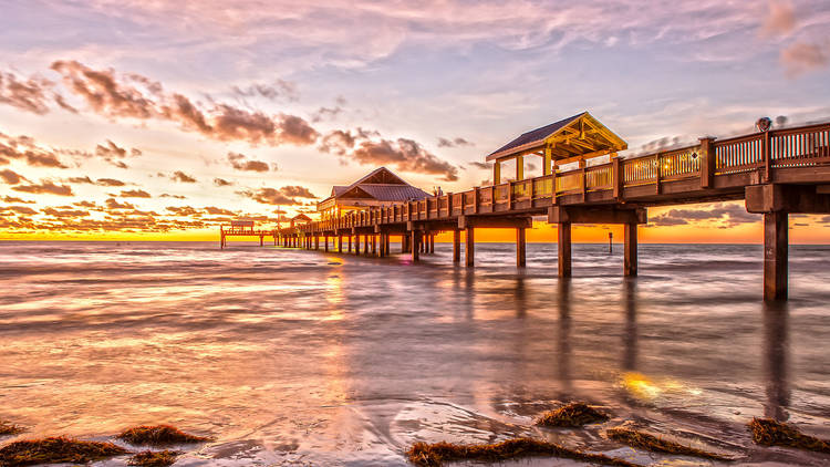 The ultimate guide to Clearwater