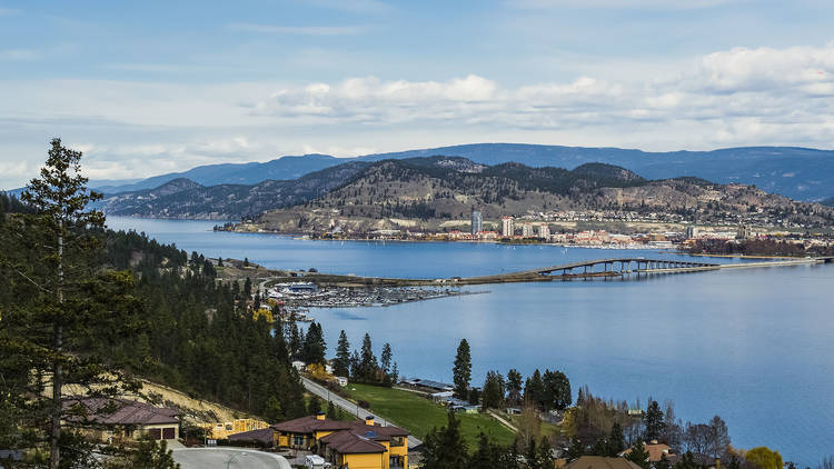 The ultimate guide to Kelowna