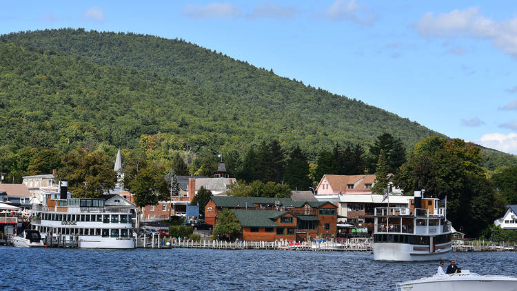 The ultimate guide to Lake George