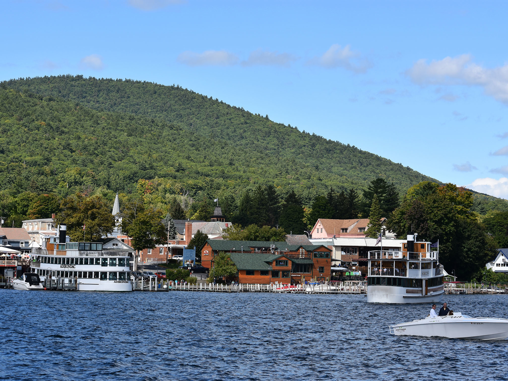 The 11 best things to do in Lake George