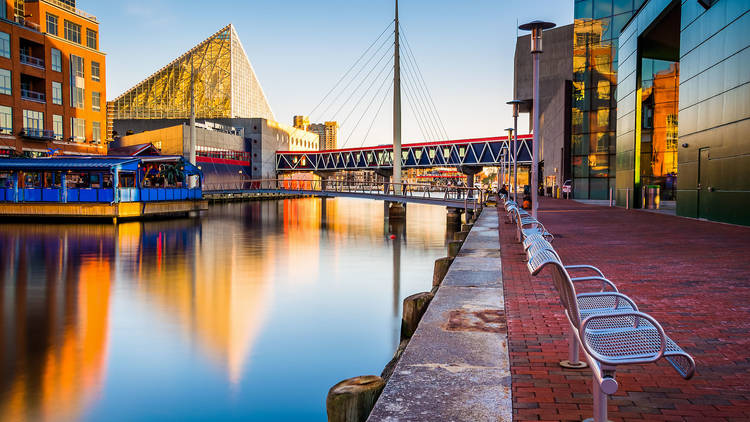The ultimate guide to Maryland
