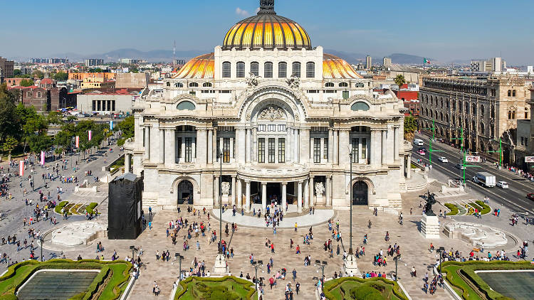 The ultimate guide to Mexico