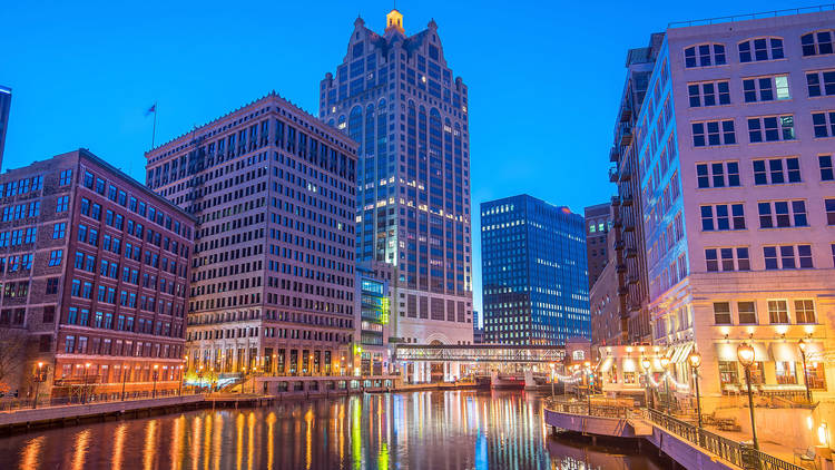 The ultimate guide to Milwaukee