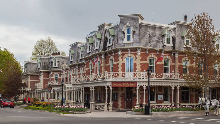 The ultimate guide to Niagara-on-the-Lake