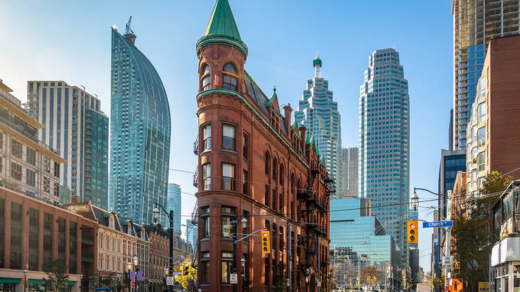 The ultimate guide to Ontario