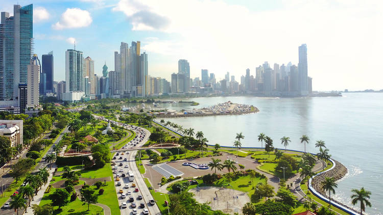 The ultimate guide to Panama City