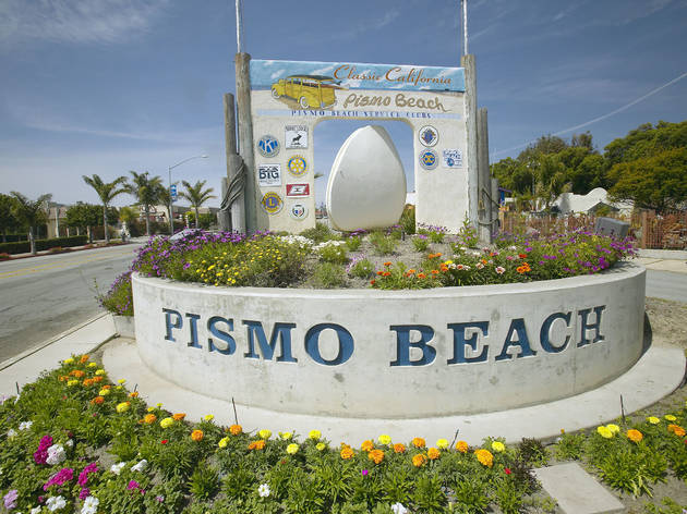 The 10 best things to do in Pismo Beach