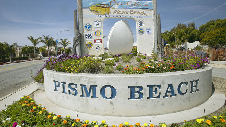 The ultimate guide to Pismo Beach