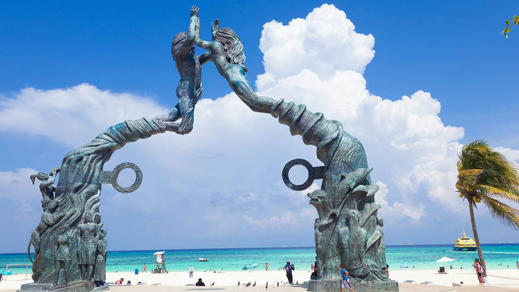The ultimate guide to Playa Del Carmen