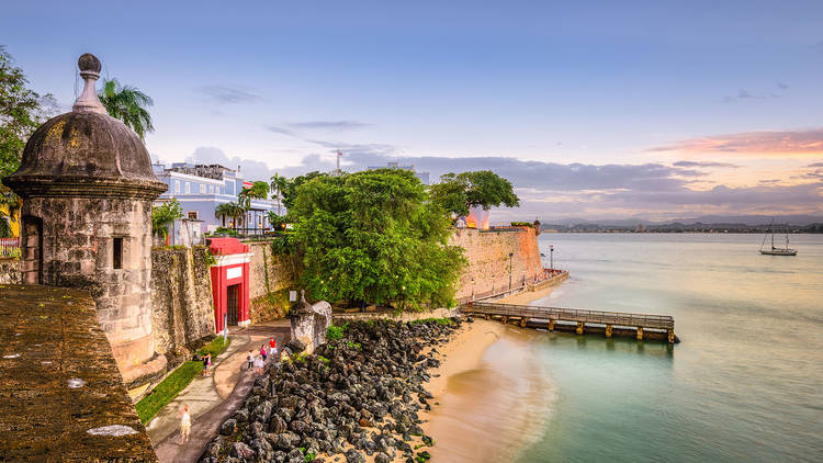 The ultimate guide to San Juan