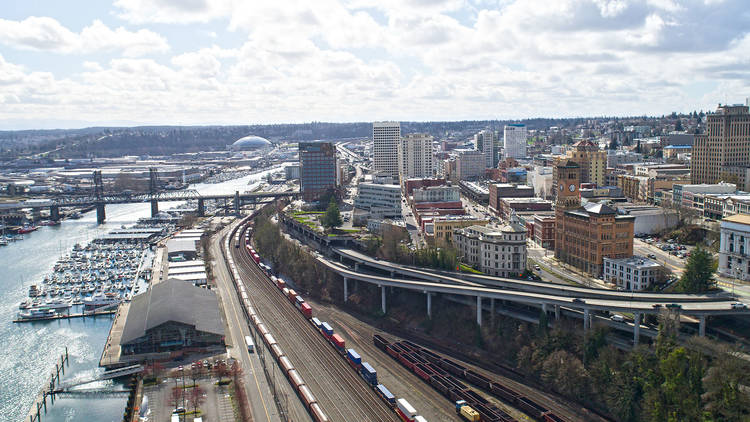 The ultimate guide to Tacoma