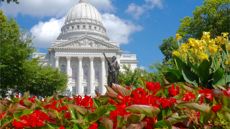 The ultimate guide to Wisconsin
