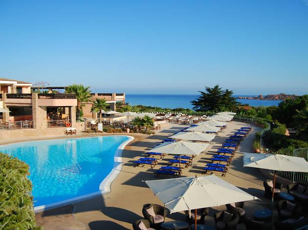 Hotel Marinedda Thalasso & Spa, Isola Rossa