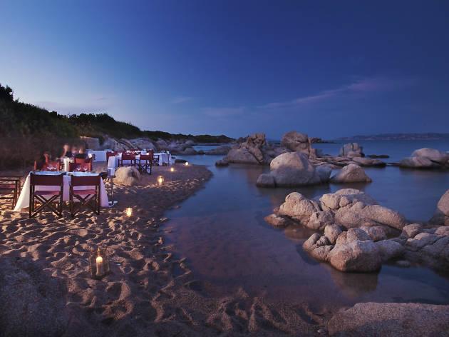 Valle d'Erica Resort Thalasso & Spa, Santa Teresa Gallura