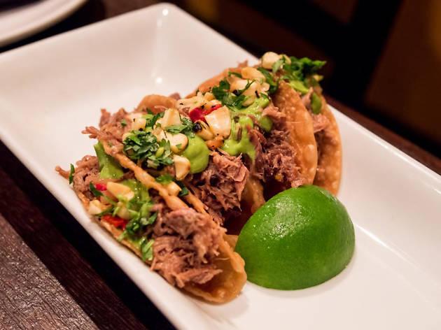 25 Best Restaurants In Atlanta Right Now