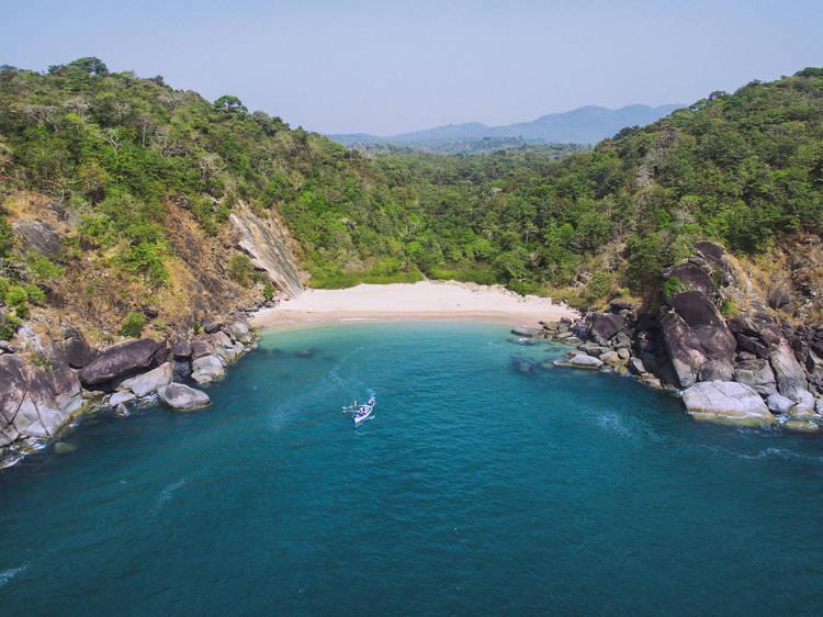 The 19 best beaches in Goa