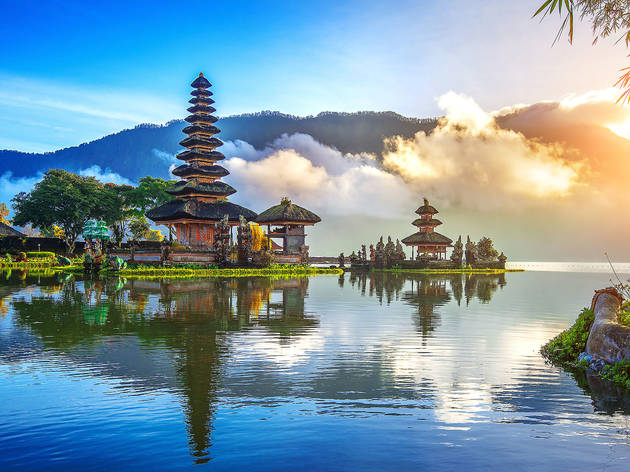 When Can I Travel to Bali? Indonesian Island Won't Reopen Until 2021