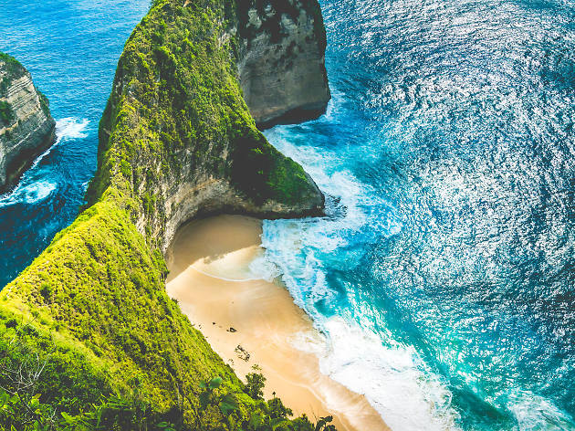 11 unforgettable Bali beaches