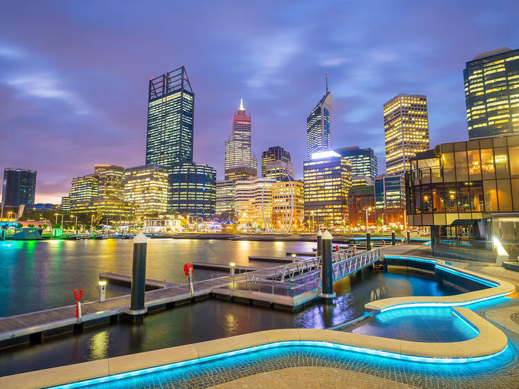9 things to do in Perth at least once in your life