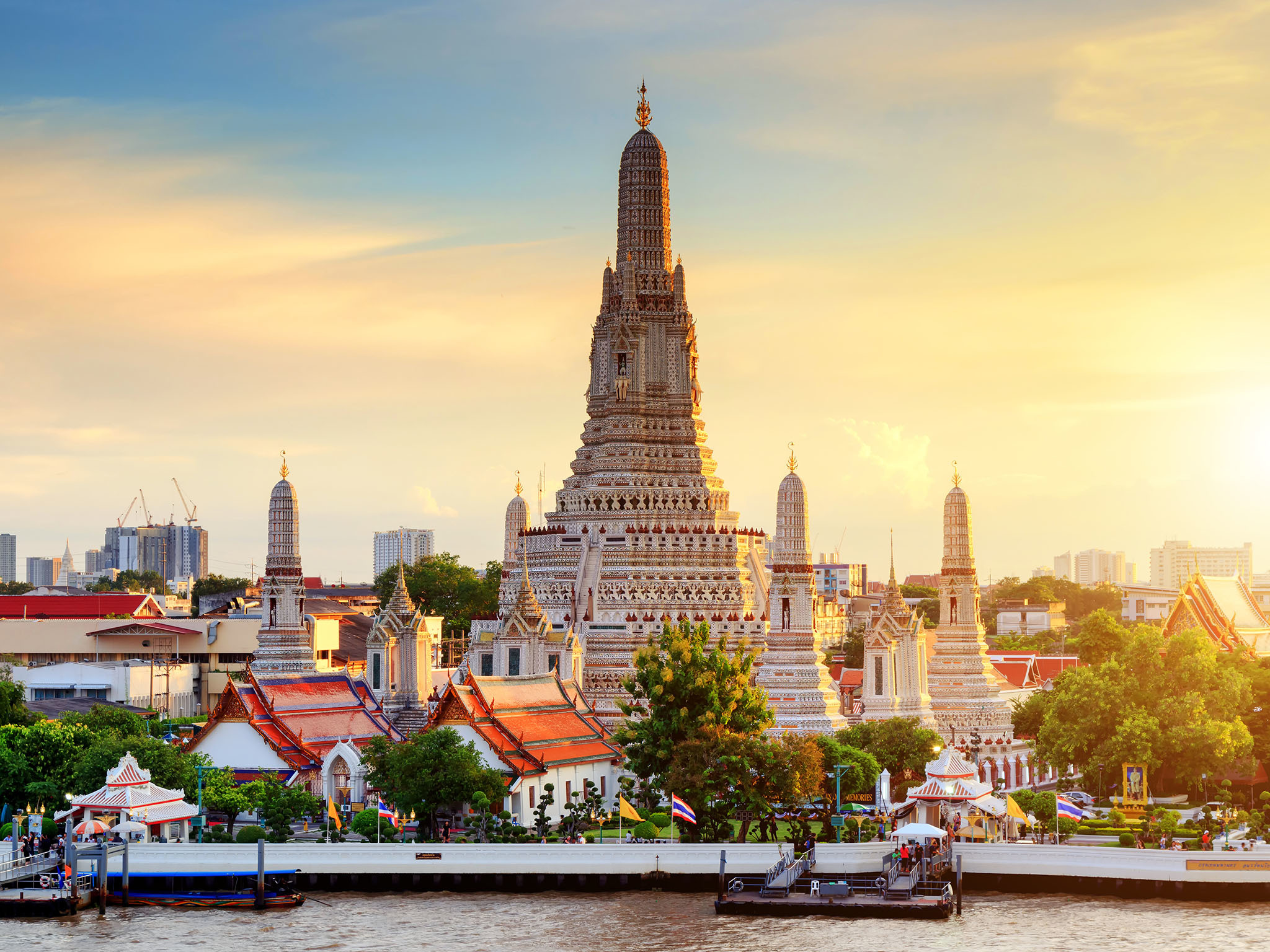 The 21 best things to do in Thailand