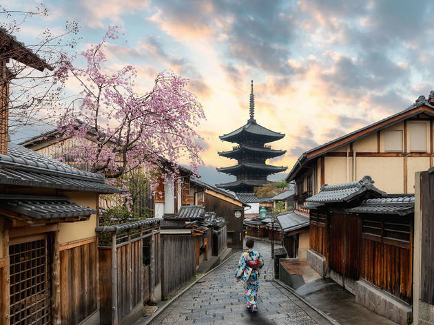 The 14 best things to do in Japan