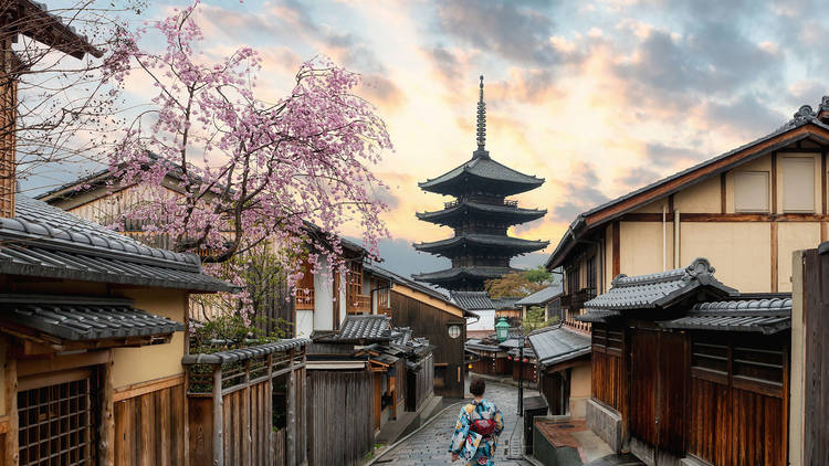 The ultimate guide to Japan