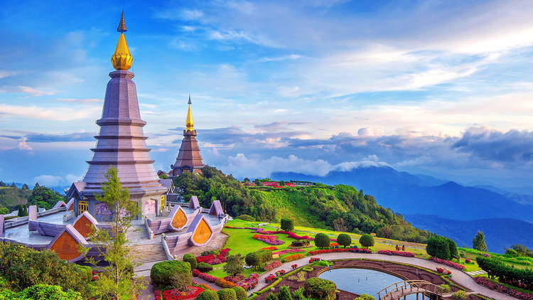 The ultimate guide to Chiang Mai