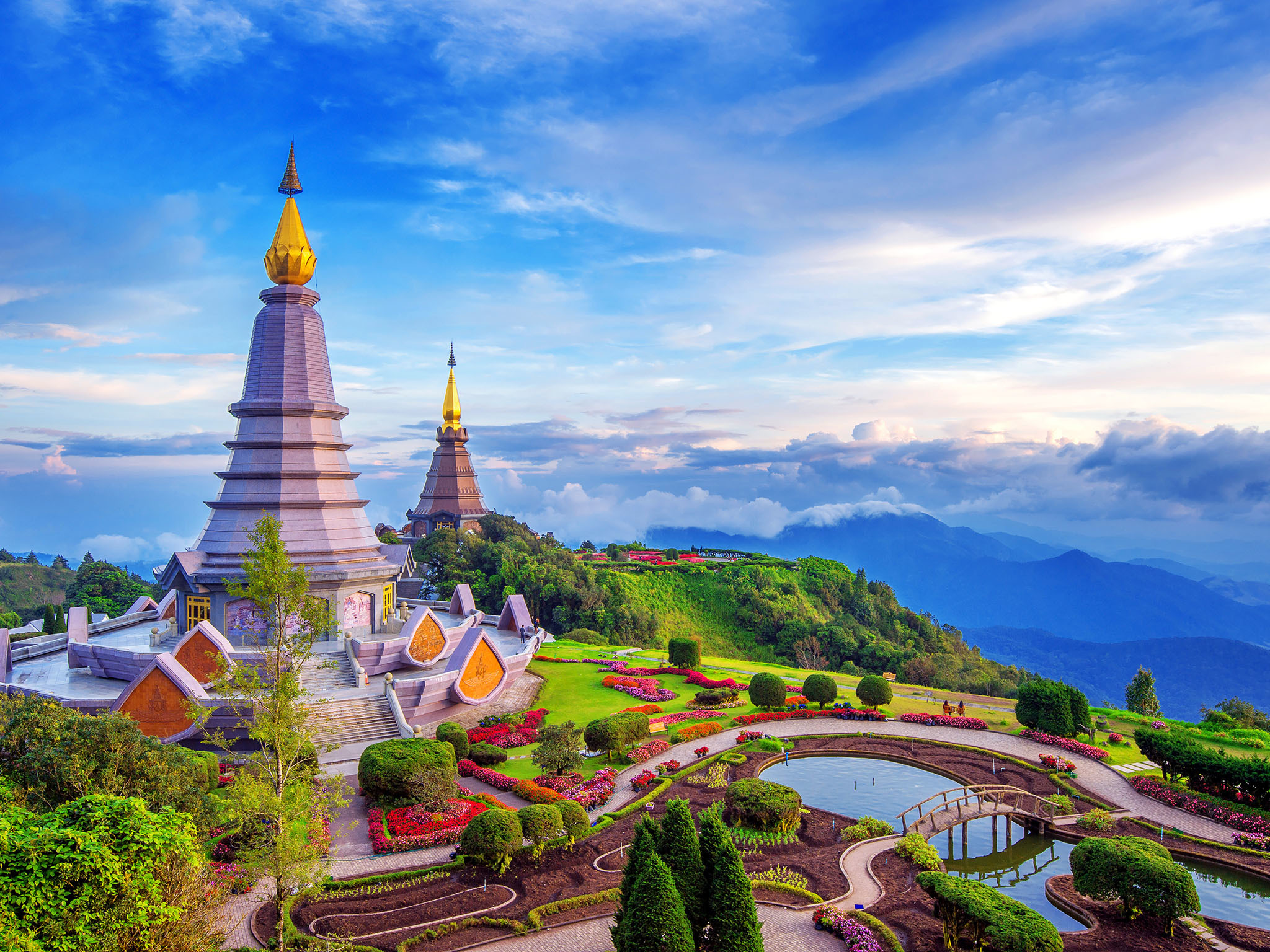 The 9 best things to do in Chiang Mai