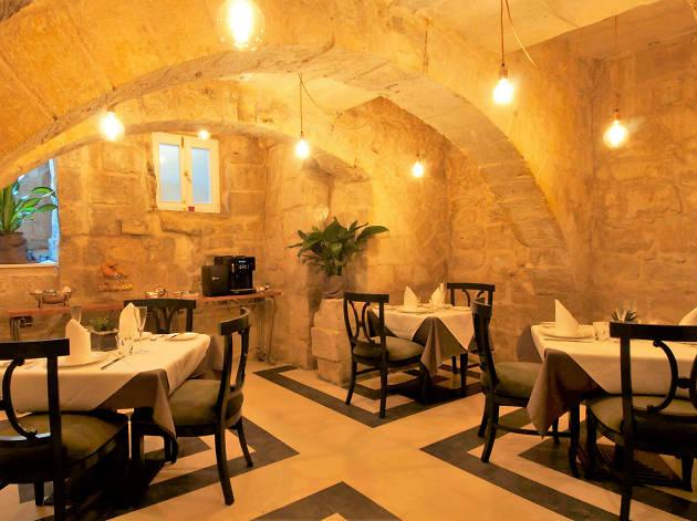 The Coleridge Hotel, Valletta