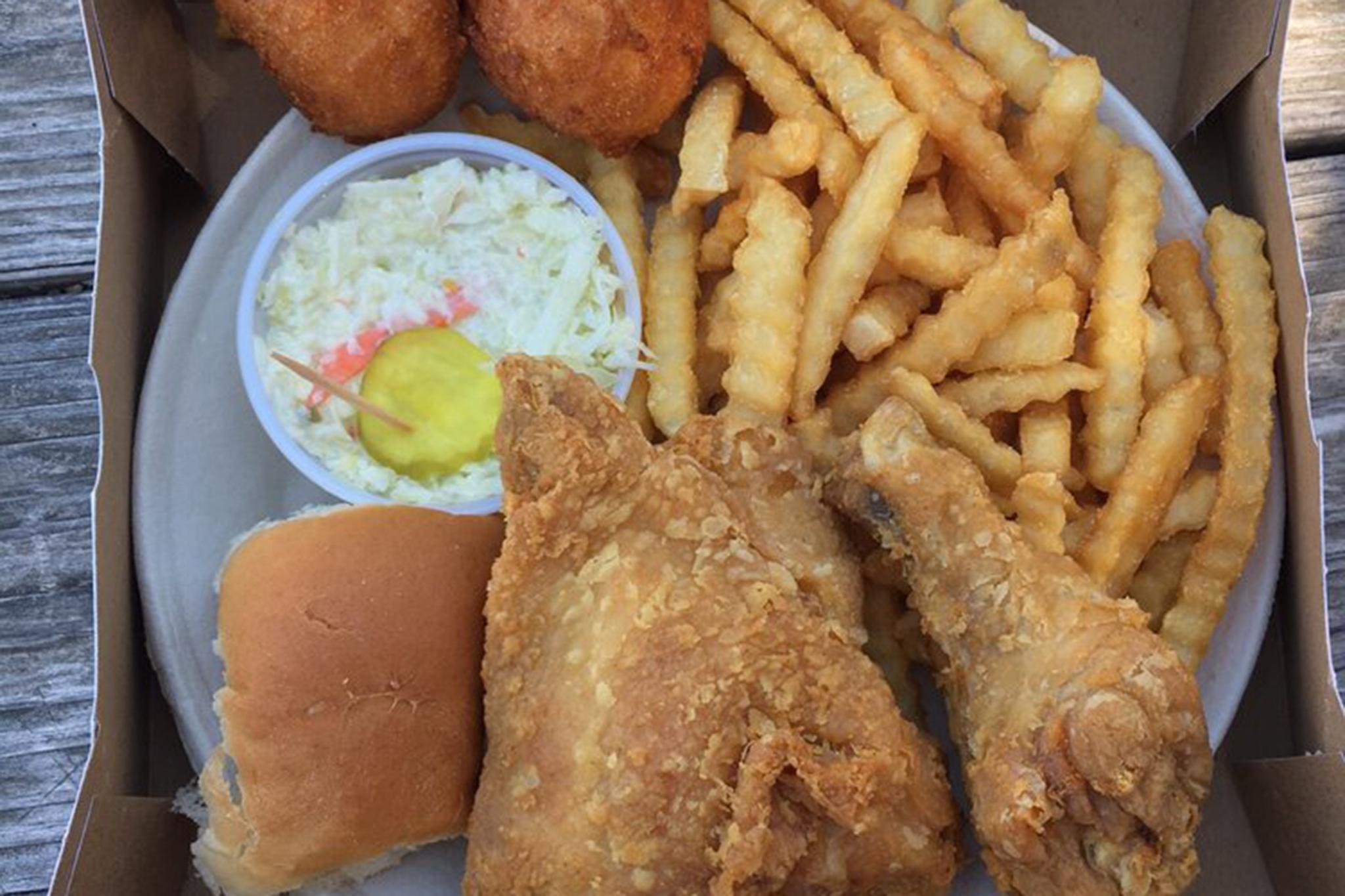 Price's Chicken Coop