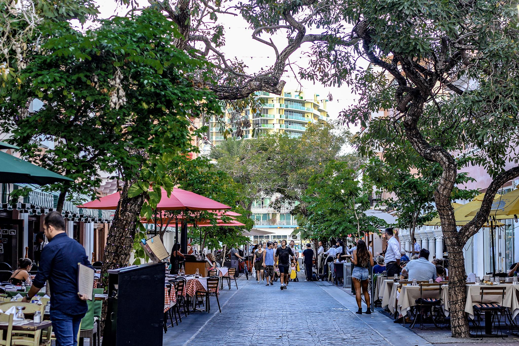 Las 15 cosas que debes hacer en Miami Beach