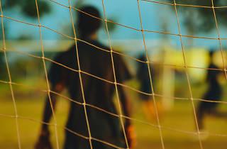 Soccer Rooftop