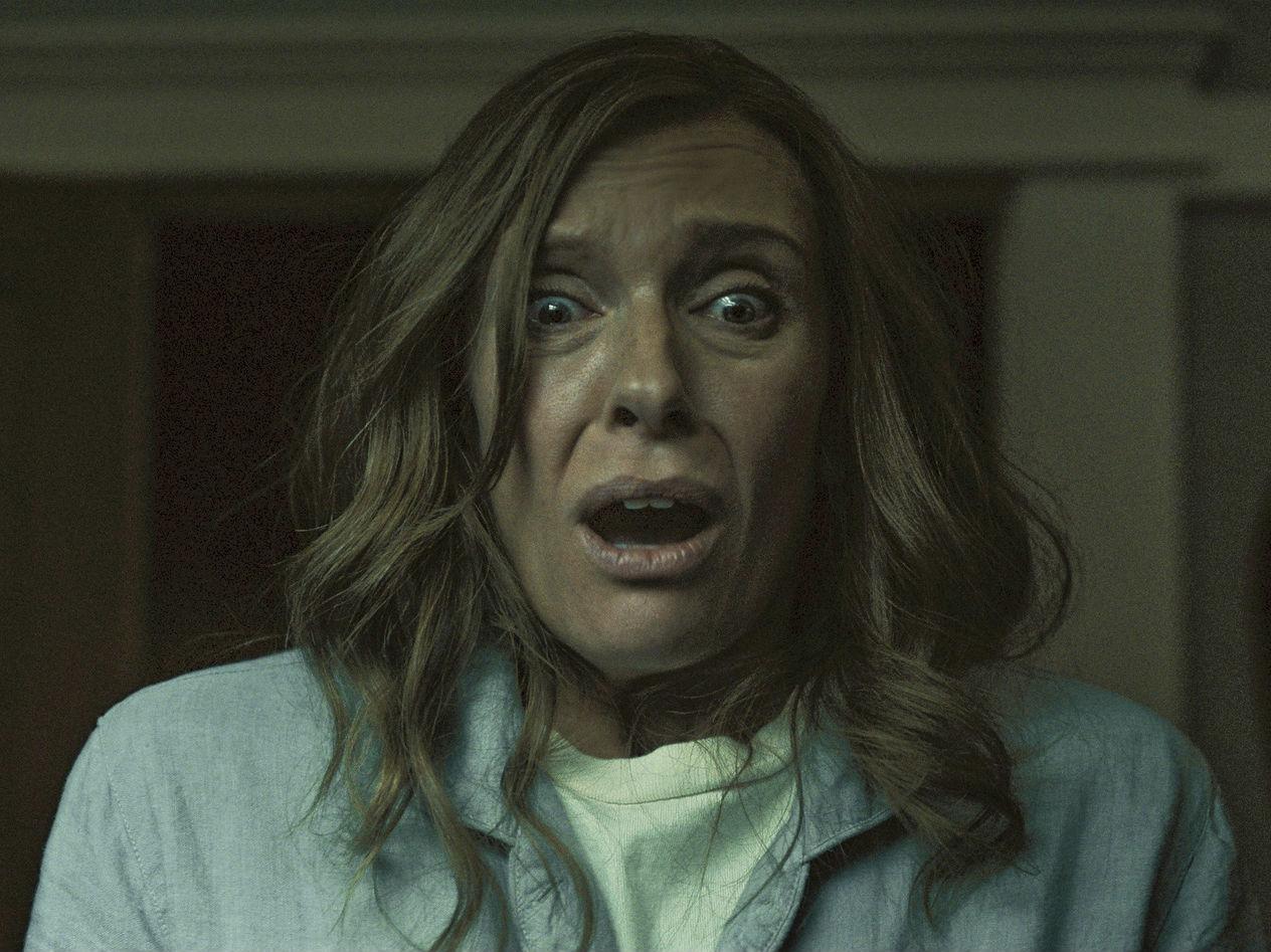 10 películas de terror contemporáneas que debes ver