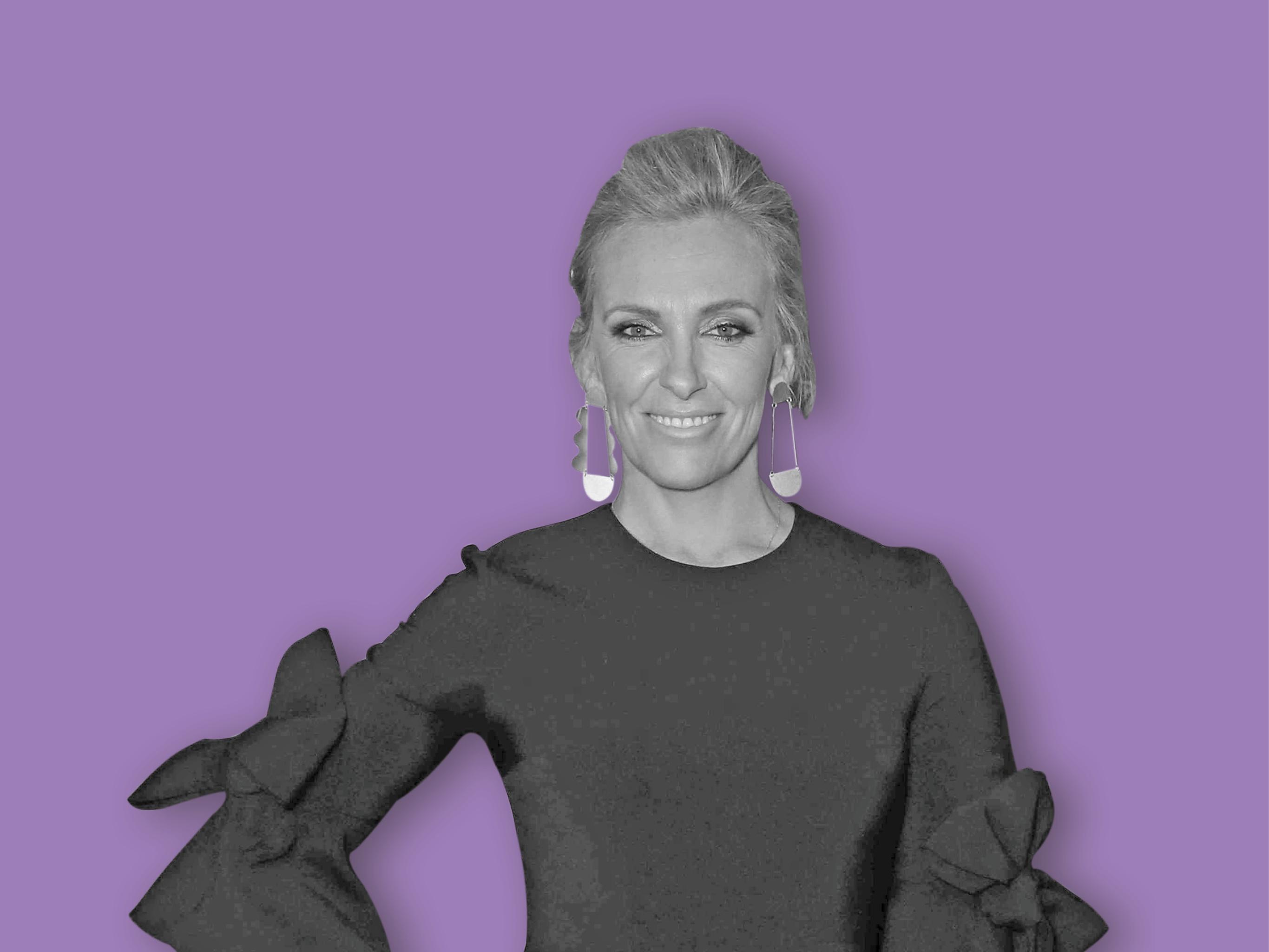 Entrevista con Toni Collette